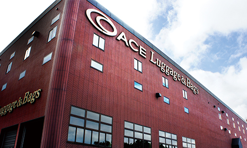 ACE Luggage Co., Ltd.